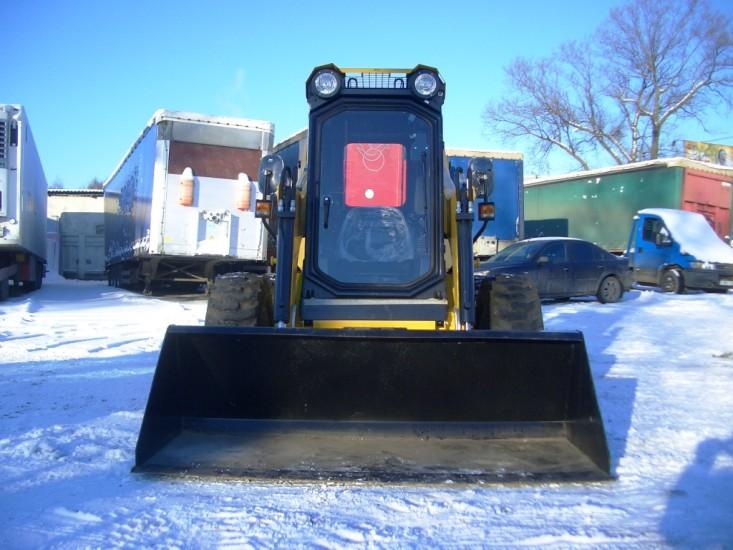 Отличное средство для уборки снега