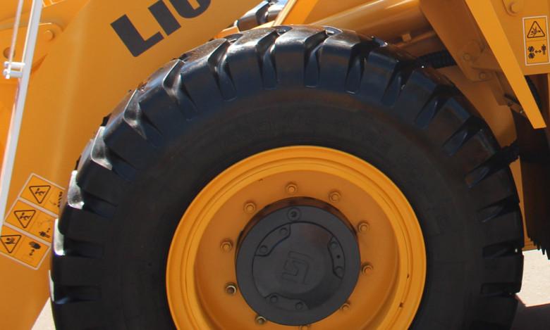 Колеса LiuGong CLG 842