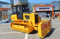 Бульдозер Shantui SD08