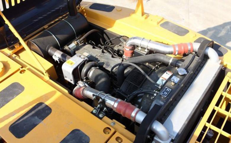 Двигатель LiuGong CLG920D