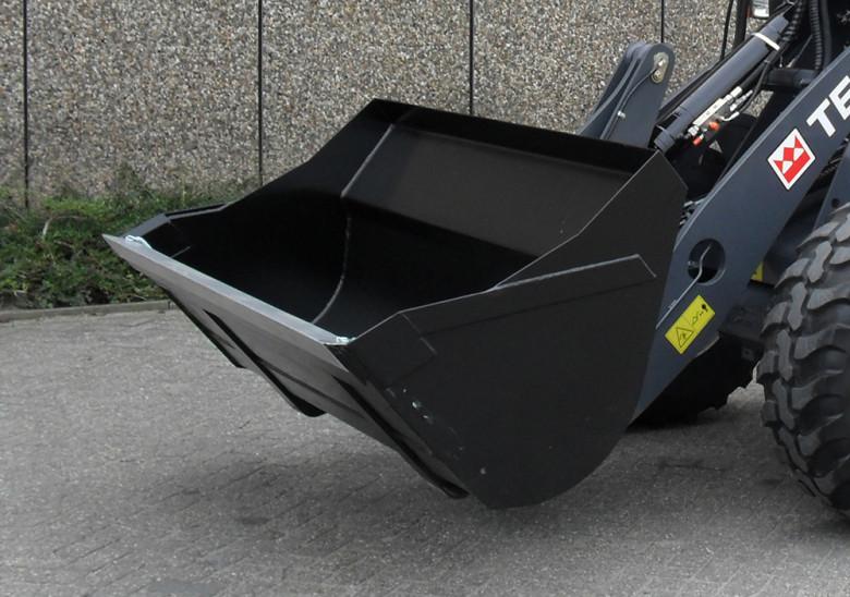 Фронтальный ковш Terex TL65