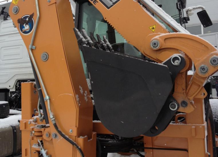Экскаваторный ковш Case 580 T