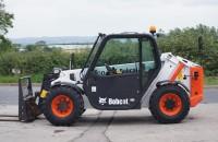 Телескопический погрузчик Bobcat T2250