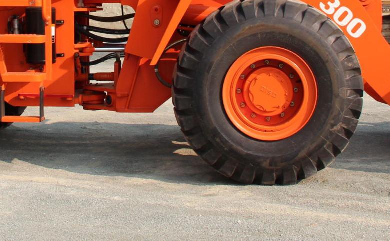 Колеса DISD SD300