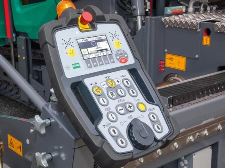 Система управления ErgoPlus 3 исполнительного оборудования