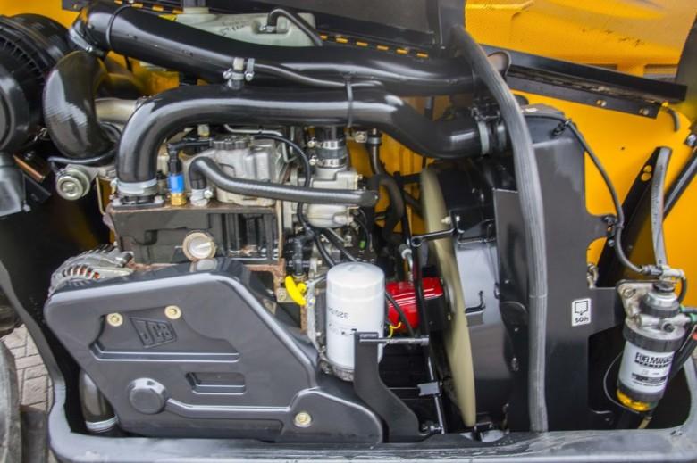 Двигатель Джисиби 535
