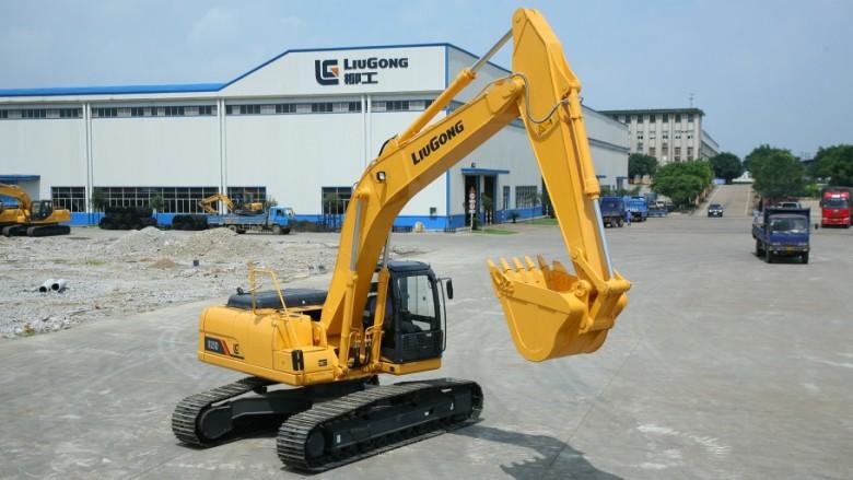 Liugong CLG925D