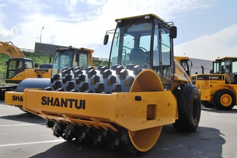 Shantui SR12P