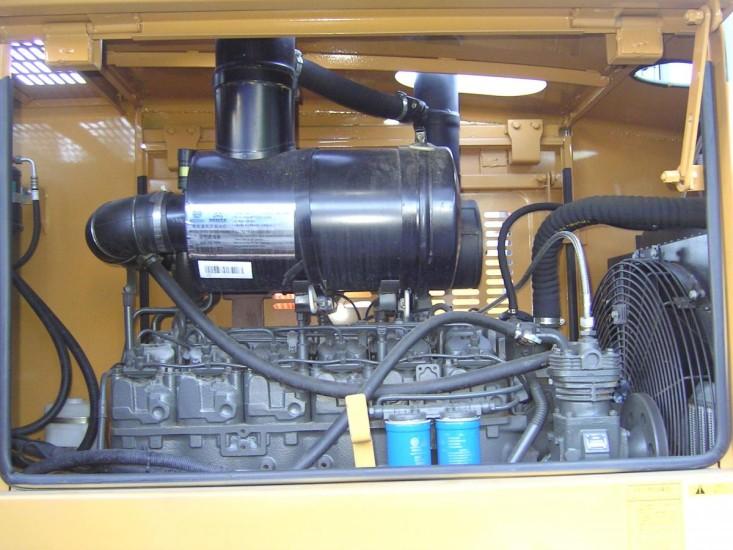 Двигатель Lonking CDM833