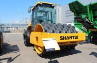 Грунтовый каток Shantui SR14MP-2